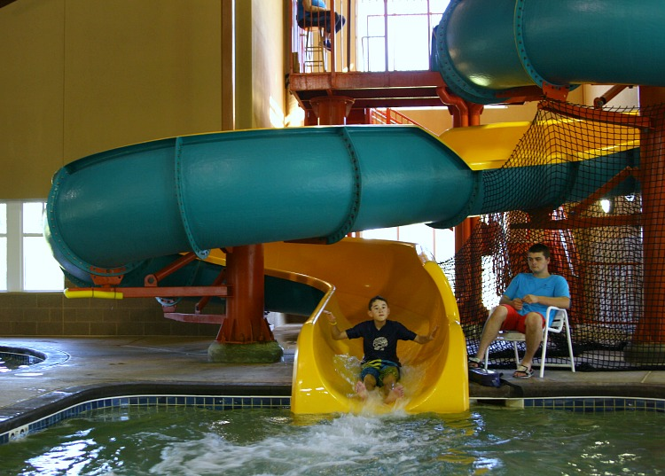 HoneyCreekResortWaterpark