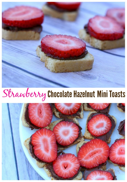 strawberry-chocolate-toasts
