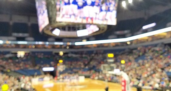 2017 Harlem Globetrotters World Tour