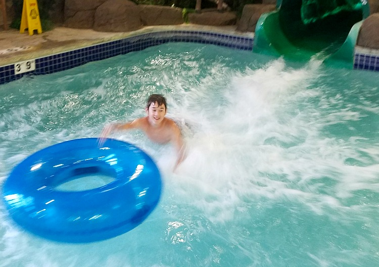 Moose Mountain Falls Waterpark The Mama Report