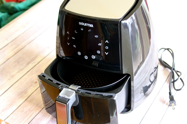 air fryer cooking instructions