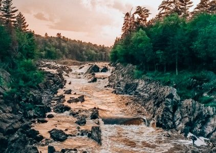 Best Places to Stay Near Duluth, Minnesota