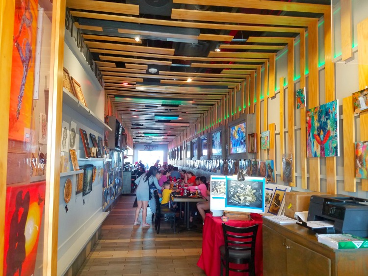 Best Places To Eat Lunch Myrtle Beach