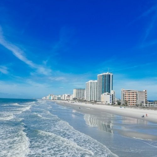 Best Places to Eat Myrtle Beach