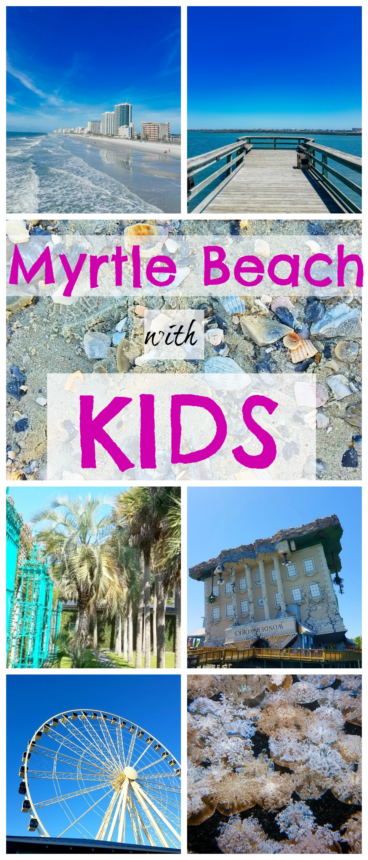 Best Lunch Places In Myrtle Beach