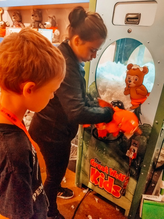 10 Best Things at Great Wolf Lodge in Bloomington | The Mama Report