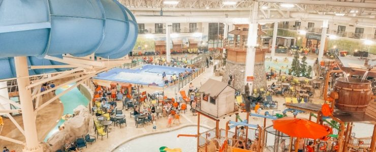10 Best Things at Great Wolf Lodge in Bloomington
