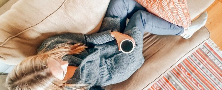 A Cozy Fall Look with prAna