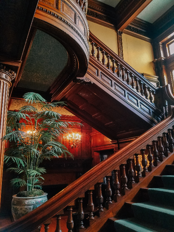 Best Historic Homes to Tour in Minnesota The Mama Report