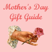 Mama Report Mother's Day Gift Guide