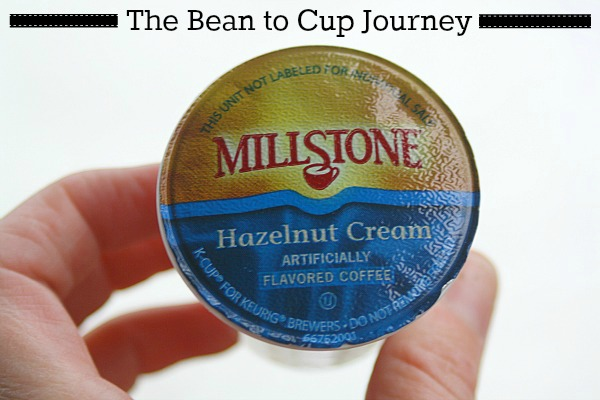 millstone the bean to cup journey