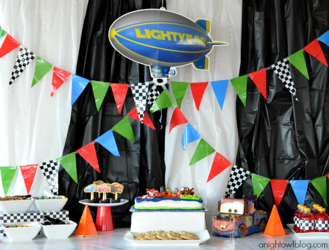 Cars-Party-4