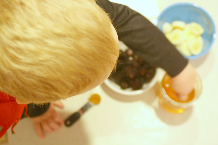 chop chop the kids' guide to cooking real food