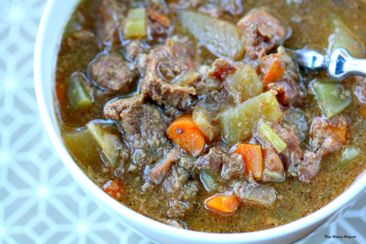 cook it and forget about it beef stew