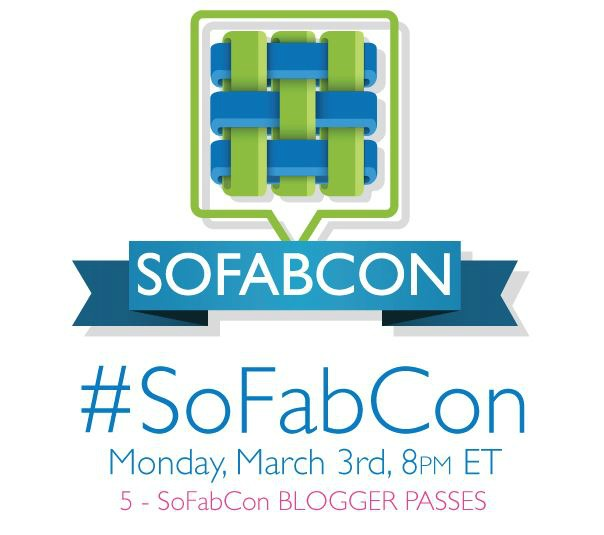 #sofabcontwitterparty