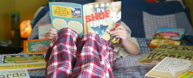 Tips to Help Kids Learn How to Tie Their Shoes
