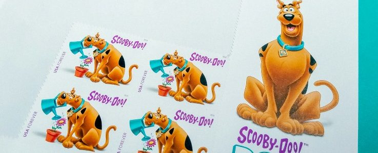 Doo Good with Scooby-Doo & Help in the Fight to End Hunger